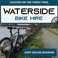 Waterside Bike Hire